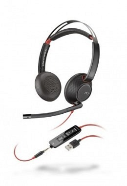 BLACKWIRE C5220 USB-A - BINAURAL