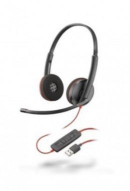 BLACKWIRE C3220 USB-A - BINAURAL