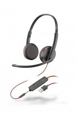 BLACKWIRE C3225 USB-A - BINAURAL