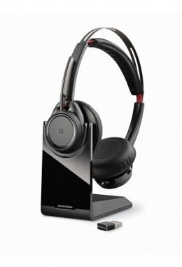 B825 VOYAGER FOCUS UC USB-A