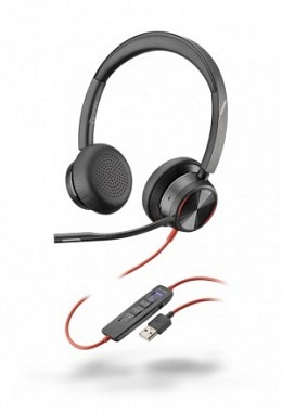 BLACKWIRE BW8225-M USB-A