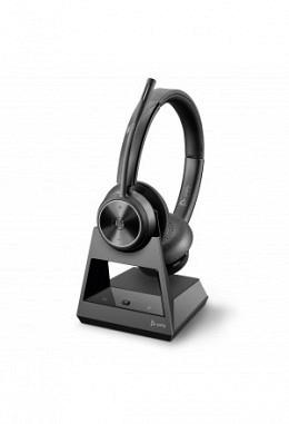 SAVI S7320-M PC & DESKPHONE BIN UC DECT