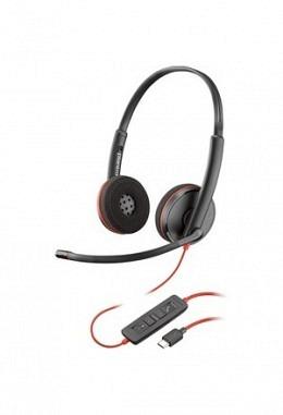 BLACKWIRE C3220 USB-C - BINAURAL